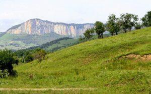 Гора Ахмет-Кая